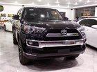 Bán ô tô Toyota 4 Runner đời 2019, màu đen, xe nhập xe mới 100%