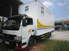 Bán xe tải Veam 3.5 tấn thùng dài 6m, động cơ Hyundai, cabin Isuzu