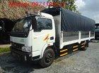 Bán xe tải Veam VT750 tải trọng 7,5 tấn, thùng dài 6m, động cơ Hyundai