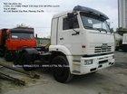 Đầu kéo Kamaz 65116 mới 2016, đầu kéo Kamaz 38 tấn | Đầu kéo Kamaz 65116