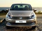 Bán Volkswagen Polo E 2017, màu nâu, nhập khẩu nguyên chiếc, 699tr