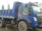 Bán xe Ben 9.1 tấn Trường Hải mới nâng tải, hỗ trợ trả góp