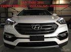 Bán xe Hyundai Santa Fe 2017 Đà Nẵng, LH: Trọng Phương 0935.536.365 - Hỗ trợ vay 90% xe