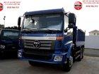 Bán xe Ben 3 chân Auman D240 11m3, 13 tấn giá rẻ