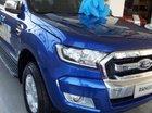 Bán xe bán tải Ford Ranger XLT 4x4 MT (2 cầu, số sàn) 2018, giá 790 triệu (chưa khuyến mại), ô tô nhập, Hồ Chí Minh