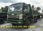 Giá xe tải Ben Dongfeng Trường Giang 9.2 tấn / 9 tấn 2 / 9T2+ trả góp+giá rẻ nhất