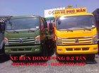 Chuyên bán xe Ben Dongfeng 9.2 tấn, giá tốt nhất, đại lý bán xe Ben Dongfeng 9.2 tấn