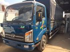 Bán xe tải Veam VT340S 3.5 tấn, thùng dài 6m, trả góp