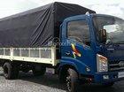 Bán xe tải Veam VT650 6T5, xe tải Veam 6.5 tấn, trả góp, giá rẻ cạnh tranh