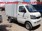 Bán Veam Mekong Changan 740kg đời 2016 màu trắng/ xe tải Veam 740kg/ chạy trong thành phố