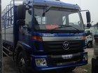 0938907243 bán xe tải thùng 2 chân, xe Chassi, xe thùng lửng, thùng kín, xe chuyên dụng Thaco Auman C160