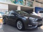 Cần bán xe Ford Focus 1.5 Titatium năm 2018, màu nâu hổ phách, giá tốt