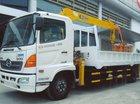 Bán ô tô Hino FC9JESW đời 2016, màu trắng