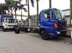 Bán xe Hino 6.4 tấn, model FC9JETA