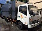 Bán xe tải Veam VT200-1, Veam 2T thùng mui bạt