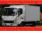 Cần bán xe tải Veam VT252 tải trọng 2.4 tấn, chạy trong thành phố được, giá bằng nhà máy