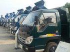 Bán xe Ben 3.5 tấn Thaco FLD345C Trường Hải, mới 2018 tại Hà Nội