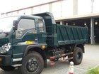 Bán xe Ben 8,7 tấn Trường Hải FD9000 mới nâng tải 2017 tại Hà Nội