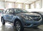 Cần bán xe Mazda BT 50 đời 2017, nhập khẩu nguyên chiếc