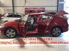 Giá xe Elantra 2018 Đà Nẵng, Hyundai Elantra Đà Nẵng, hỗ trợ vay 80% giá xe