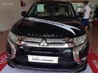 Bán Mitsubishi Outlander 2.0 Premium, màu đen. Hỗ trợ trả góp, giao xe ngay, giá 908tr - LH 0911.373.343