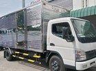 Bán Mitsubishi Fuso Canter 8.2-5T đời 2017, thùng kín, giao ngay