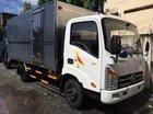 Bán xe tải Veam 1 tấn 9 / VT200 thùng 4m3, máy Hyundai vào được thành phố