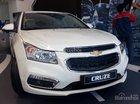 Bán Chevrolet Cruze tiện nghi, khuyến mãi lớn, giảm tiền mặt trực tiếp