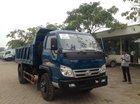 Bán xe tải Ben 5 tấn Thaco mới xe Ben 2 cầu, FLD 490C, xe Ben Thaco Trường Hải nâng tải, liên hệ 0938907243