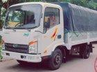 Bán xe tải Veam VT150 Veam 1T5 thùng bạt, vào thành phố