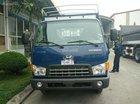 Bán xe tải Ollin 3.5 tấn Thaco Trường Hải, mới nâng tải 2018