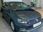 Bán xe o tô Volkswagen Polo sedan 1.6L GP, màu xám, xe nhập nguyên chiếc - LH Hương: 0902608293