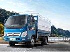 Cần bán xe Thaco Ollin 345 đời 2017, dòng xe tải nhẹ máy dầu tiện nghi, giá thành hợp lý