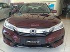 Honda ô tô Mỹ Đình - bán Honda Accord 2.4L, nhập khẩu chính hãng giá tốt nhiều ưu đãi, LH: 0978776360
