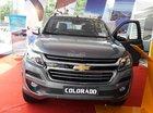 Bán Chevrolet Colorado LTZ 4x4 New, giá 809 triệu còn giảm nữa, bao ngân hàng