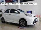 """""""Siêu hot"""" Mitsubishi Mirage màu trắng, xe nhập, góp 80%xe - Liên hệ Lê Nguyệt: 0911477123"""