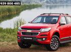 Chevrolet Cần Thơ: Colorado High Country 2.5 AT 4x4 giá tốt nhất - LH: 0944.480.460 - Mr Linh
