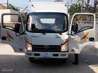 Bán xe tải Veam VT252 2.4T, thùng mui bạt, dài 4m1