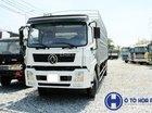 Bán xe tải Dongfeng B170 màu trắng, xe nhập