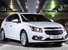 Bán Chevrolet Cruze 1.8 LTZ, bao làm ngân hàng, vay từ 90%- 100%