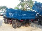 Bán xe Ben 5 tấn FLD490C Thaco Trường Hải, mới nâng tải 2017 tại Hà Nội