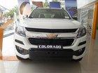 Bán tải Chevrolet Colorado nhập, xe còn 1 chiếc duy nhất màu trắng, giá tốt khi gọi
