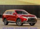 Bán Mitsubishi Outlander 2018 - Mitsubishi Kim Liên Quảng Bình - Khuyến mãi 15 triệu tiền mặt