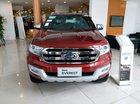 Ford Giải Phóng bán xe Ford Everest 2017 nhập Thái, đủ màu, trả góp 85%, tặng bộ phụ kiện 7 món - LH: 0988587365