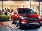 Bán xe Honda CR-V 2017 tại Hà Tĩnh, giá rẻ nhất