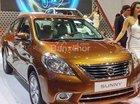 Bán Nissan Sunny XV đời 2018, màu vàng, giá chỉ 468 triệu cùng chương trình khuyến mãi hấp dẫn, LH 0939 163 442