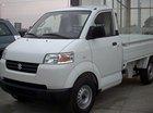 Bán xe Suzuki Pro 7 tạ thùng lửng, thùng kín, thùng mui bạt, kèm nhiều KM