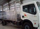 Xe tải Veam VT651 thùng ngắn 4.5m, tải trọng 6,5 tấn, trả góp 35tr nhận xe ngay, vay vốn khắp các tỉnh miền Tây