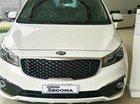 Bán Kia Sedona GAT, mẫu xe đa dụng rộng rãi, hỗ trợ ngân hàng lên tới 85%, LH: 0985793968