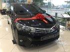 Toyota Hải Dương bán Corolla Altis 2018 CVT khuyến mại lớn, hỗ trợ trả góp 80%, đủ màu - LH: 096.131.4444 Ms. Hoa